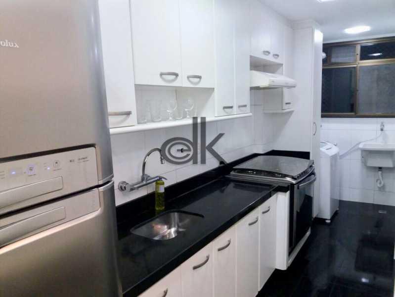 780ceb04-241b-4f6f-8eec-fd57ef - Apartamento 3 quartos à venda Barra da Tijuca, Rio de Janeiro - R$ 870.000 - 5022 - 9