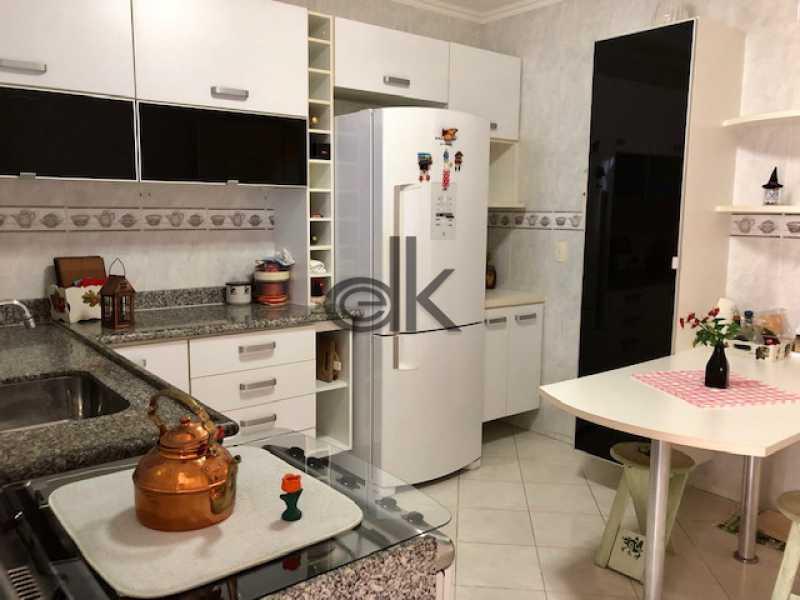 IMG_9225 - Casa em Condomínio 4 quartos à venda Jacarepaguá, Rio de Janeiro - R$ 1.165.000 - 5031 - 9