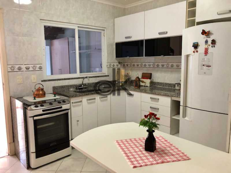 IMG_9226 - Casa em Condomínio 4 quartos à venda Jacarepaguá, Rio de Janeiro - R$ 1.165.000 - 5031 - 8