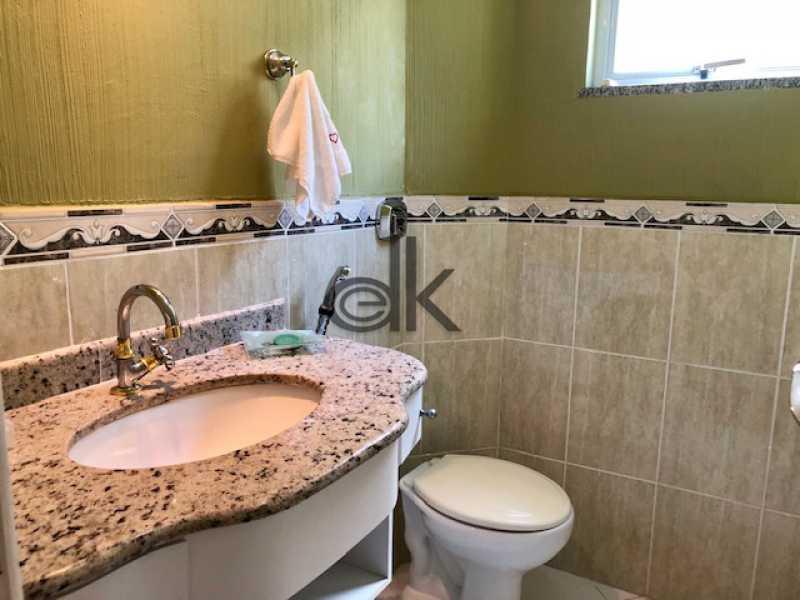 IMG_9227 - Casa em Condomínio 4 quartos à venda Jacarepaguá, Rio de Janeiro - R$ 1.165.000 - 5031 - 6