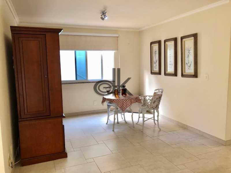 IMG_9232 - Casa em Condomínio 4 quartos à venda Jacarepaguá, Rio de Janeiro - R$ 1.165.000 - 5031 - 5