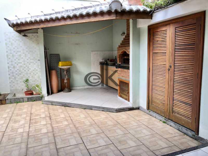 IMG_9233 - Casa em Condomínio 4 quartos à venda Jacarepaguá, Rio de Janeiro - R$ 1.165.000 - 5031 - 21