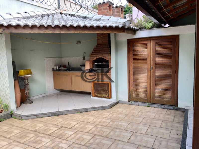 IMG_9234 - Casa em Condomínio 4 quartos à venda Jacarepaguá, Rio de Janeiro - R$ 1.165.000 - 5031 - 22