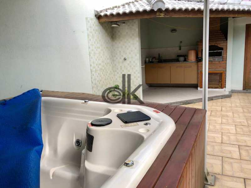 IMG_9236 - Casa em Condomínio 4 quartos à venda Jacarepaguá, Rio de Janeiro - R$ 1.165.000 - 5031 - 24