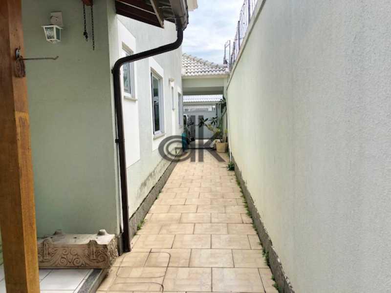 IMG_9237 - Casa em Condomínio 4 quartos à venda Jacarepaguá, Rio de Janeiro - R$ 1.165.000 - 5031 - 20