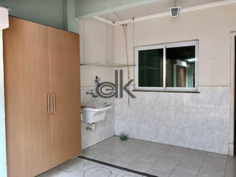 IMG_9238 - Casa em Condomínio 4 quartos à venda Jacarepaguá, Rio de Janeiro - R$ 1.165.000 - 5031 - 19