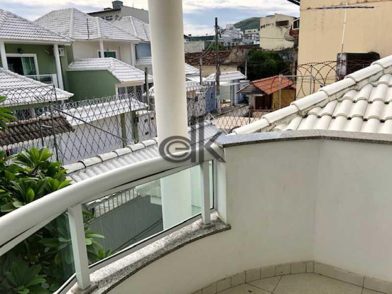 IMG_9243 - Casa em Condomínio 4 quartos à venda Jacarepaguá, Rio de Janeiro - R$ 1.165.000 - 5031 - 15