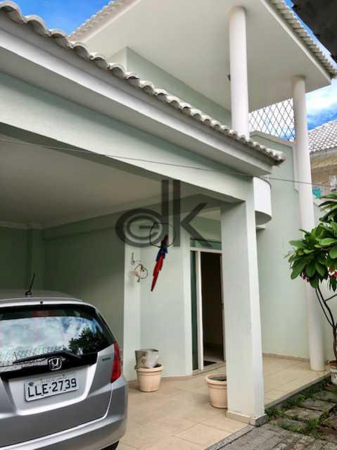IMG_9257 - Casa em Condomínio 4 quartos à venda Jacarepaguá, Rio de Janeiro - R$ 1.165.000 - 5031 - 1