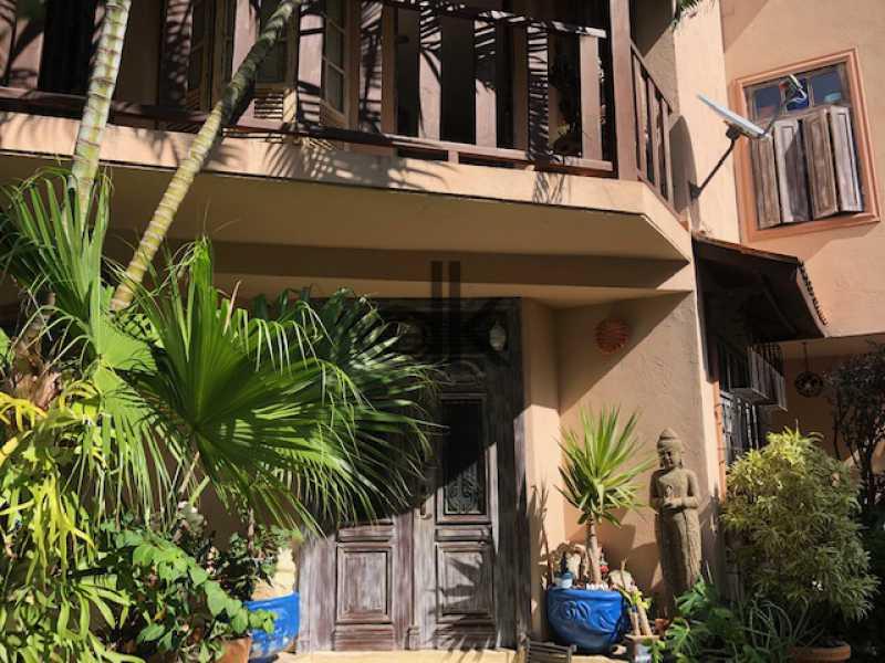 IMG_2047 - Casa em Condomínio 2 quartos à venda Barra da Tijuca, Rio de Janeiro - R$ 2.050.000 - 5076 - 1