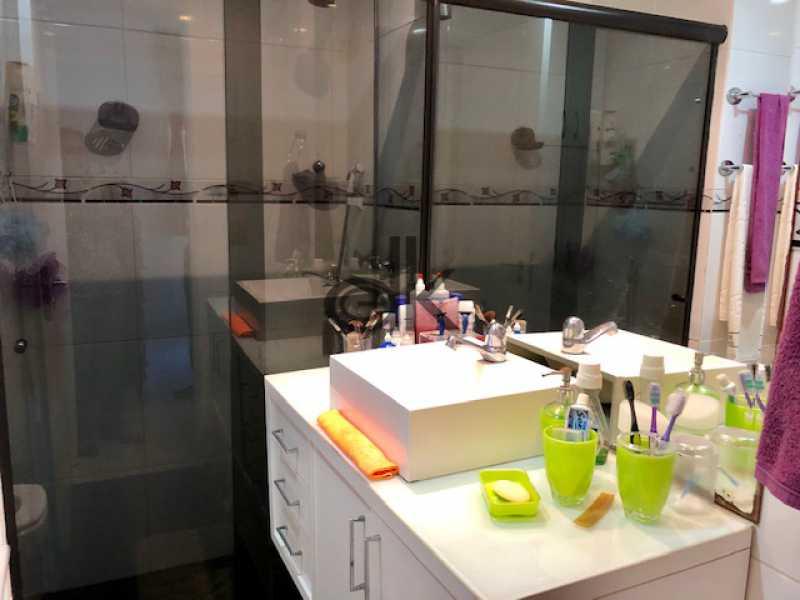 IMG_2267 - Apartamento 3 quartos à venda Barra da Tijuca, Rio de Janeiro - R$ 1.000.000 - 5081 - 13