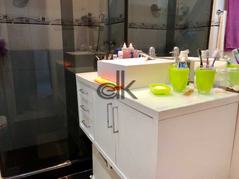 IMG_2268 - Apartamento 3 quartos à venda Barra da Tijuca, Rio de Janeiro - R$ 1.000.000 - 5081 - 14