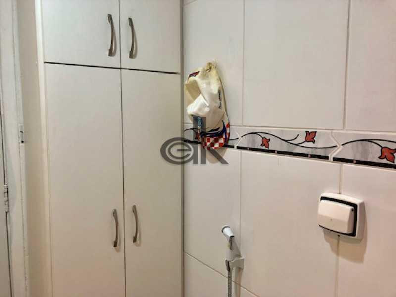 IMG_2269 - Apartamento 3 quartos à venda Barra da Tijuca, Rio de Janeiro - R$ 1.000.000 - 5081 - 15