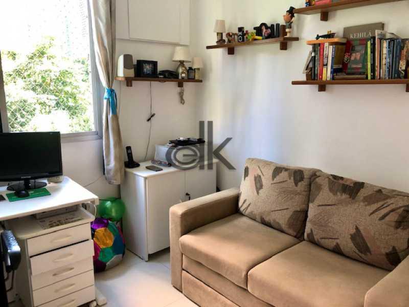 IMG_2278 - Apartamento 3 quartos à venda Barra da Tijuca, Rio de Janeiro - R$ 1.000.000 - 5081 - 23