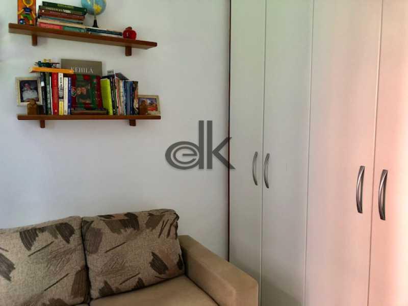 IMG_2279 - Apartamento 3 quartos à venda Barra da Tijuca, Rio de Janeiro - R$ 1.000.000 - 5081 - 24