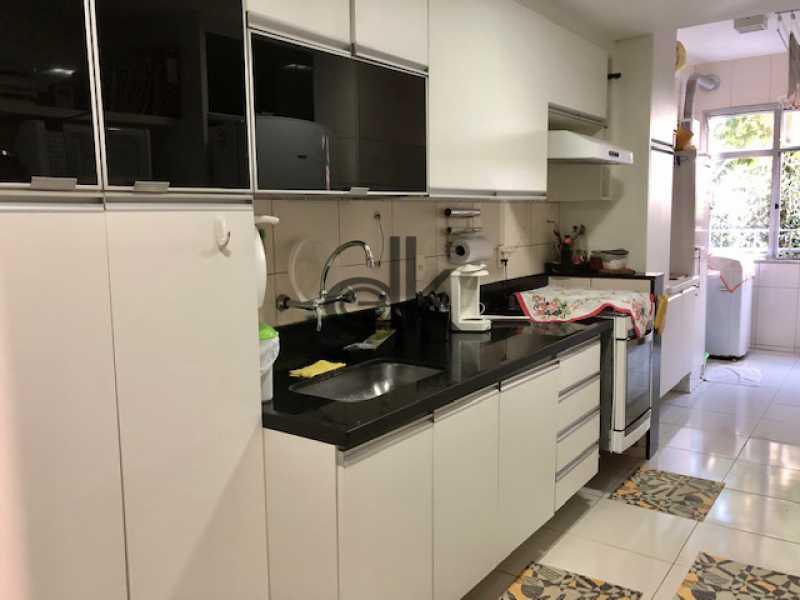 IMG_2283 - Apartamento 3 quartos à venda Barra da Tijuca, Rio de Janeiro - R$ 1.000.000 - 5081 - 6