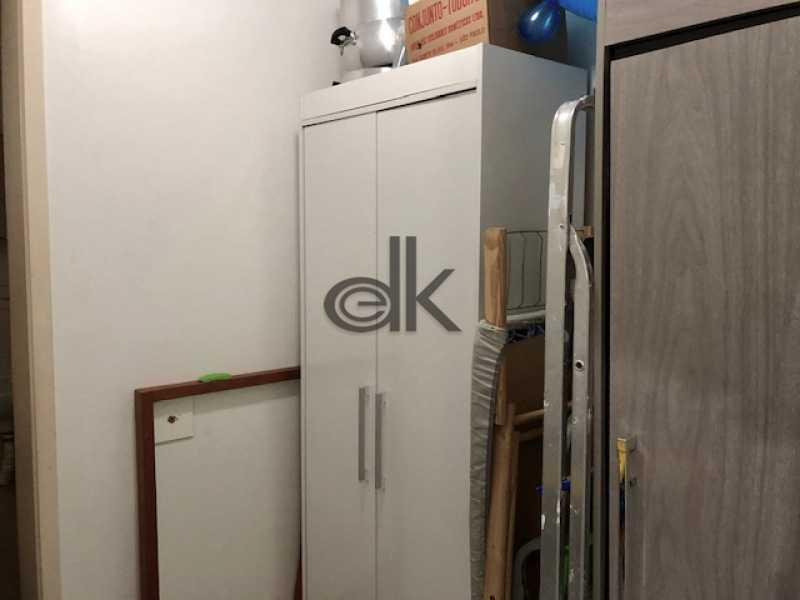 IMG_2285 - Apartamento 3 quartos à venda Barra da Tijuca, Rio de Janeiro - R$ 1.000.000 - 5081 - 12