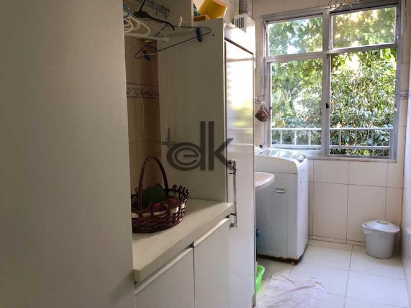 IMG_2288 - Apartamento 3 quartos à venda Barra da Tijuca, Rio de Janeiro - R$ 1.000.000 - 5081 - 10