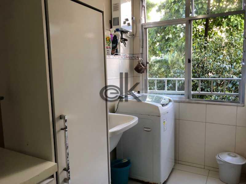 IMG_2289 - Apartamento 3 quartos à venda Barra da Tijuca, Rio de Janeiro - R$ 1.000.000 - 5081 - 11