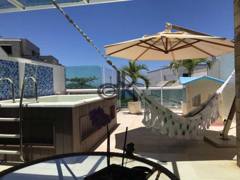 unnamed 5 - Cobertura 4 quartos à venda Jardim Oceanico, Rio de Janeiro - R$ 4.250.000 - 5083 - 3