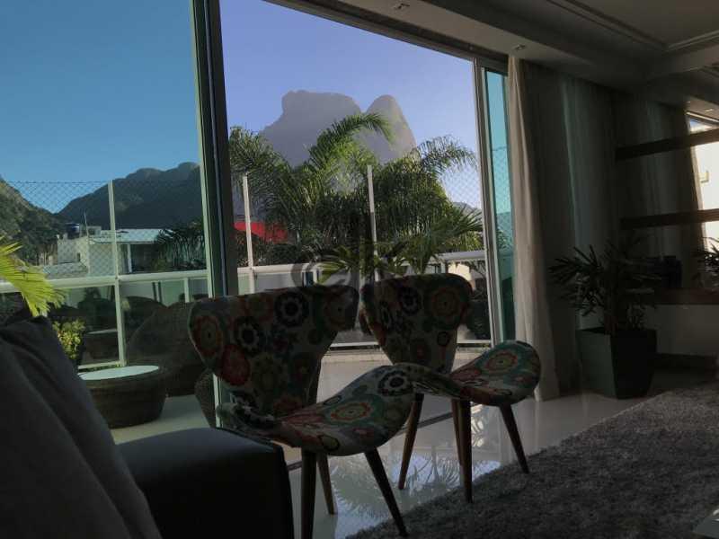 unnamed 8 - Cobertura 4 quartos à venda Jardim Oceanico, Rio de Janeiro - R$ 4.250.000 - 5083 - 11