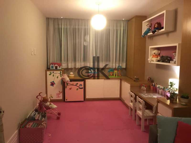 unnamed 12 - Cobertura 4 quartos à venda Jardim Oceanico, Rio de Janeiro - R$ 4.250.000 - 5083 - 22
