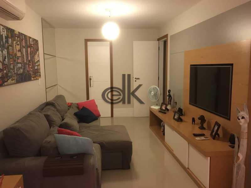 unnamed 13 - Cobertura 4 quartos à venda Jardim Oceanico, Rio de Janeiro - R$ 4.250.000 - 5083 - 6