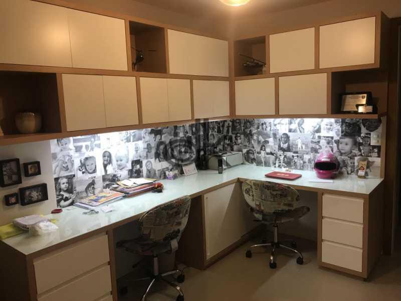 unnamed 14 - Cobertura 4 quartos à venda Jardim Oceanico, Rio de Janeiro - R$ 4.250.000 - 5083 - 18