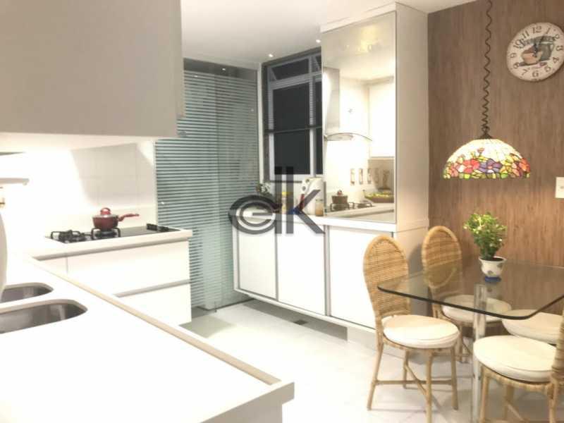 unnamed 15 - Cobertura 4 quartos à venda Jardim Oceanico, Rio de Janeiro - R$ 4.250.000 - 5083 - 14