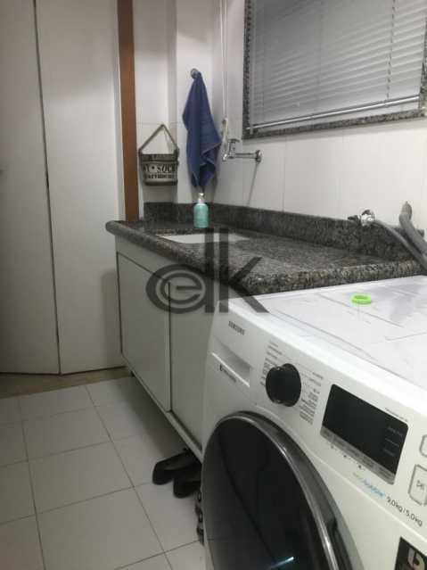 unnamed 17 - Cobertura 4 quartos à venda Jardim Oceanico, Rio de Janeiro - R$ 4.250.000 - 5083 - 15