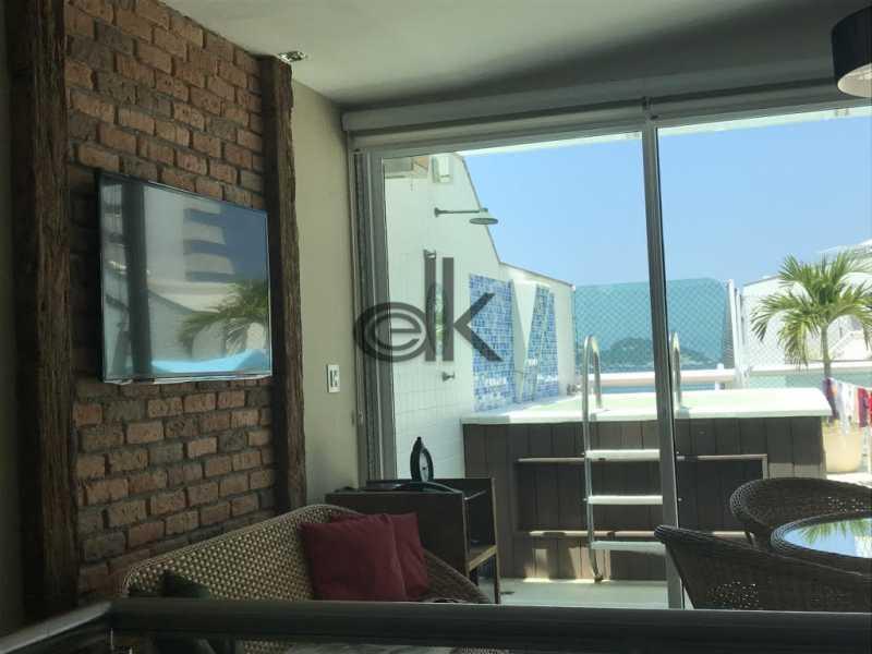 unnamed 19 - Cobertura 4 quartos à venda Jardim Oceanico, Rio de Janeiro - R$ 4.250.000 - 5083 - 5