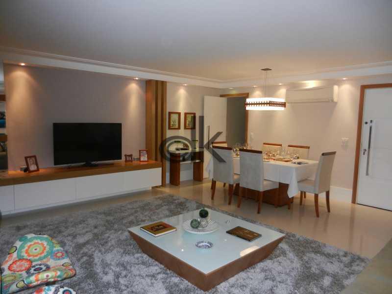 unnamed - Cobertura 4 quartos à venda Jardim Oceanico, Rio de Janeiro - R$ 4.250.000 - 5083 - 9