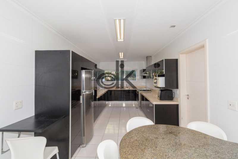 Coz 1 - Casa em Condomínio 4 quartos à venda Barra da Tijuca, Rio de Janeiro - R$ 4.200.000 - 5089 - 16
