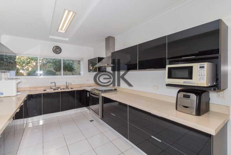Coz 2 - Casa em Condomínio 4 quartos à venda Barra da Tijuca, Rio de Janeiro - R$ 4.200.000 - 5089 - 15