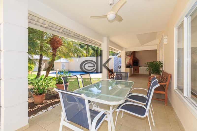 Int 2 - Casa em Condomínio 4 quartos à venda Barra da Tijuca, Rio de Janeiro - R$ 4.200.000 - 5089 - 6