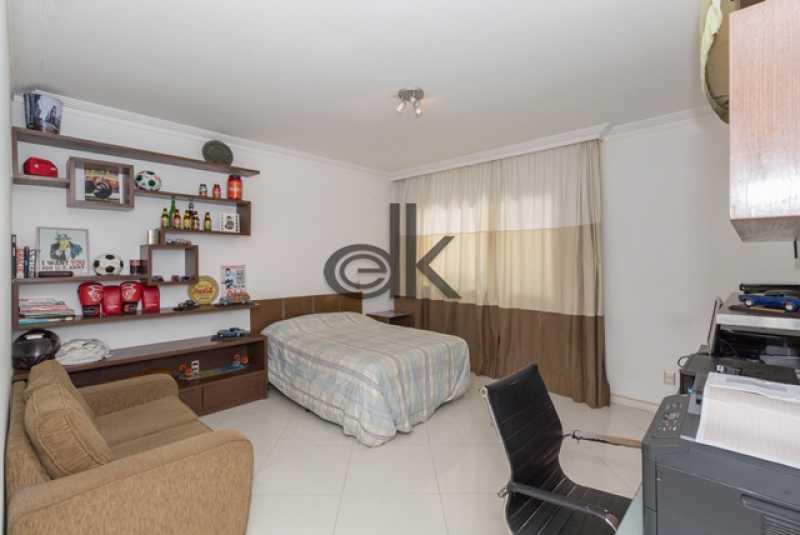 Suíte 2 - Casa em Condomínio 4 quartos à venda Barra da Tijuca, Rio de Janeiro - R$ 4.200.000 - 5089 - 18
