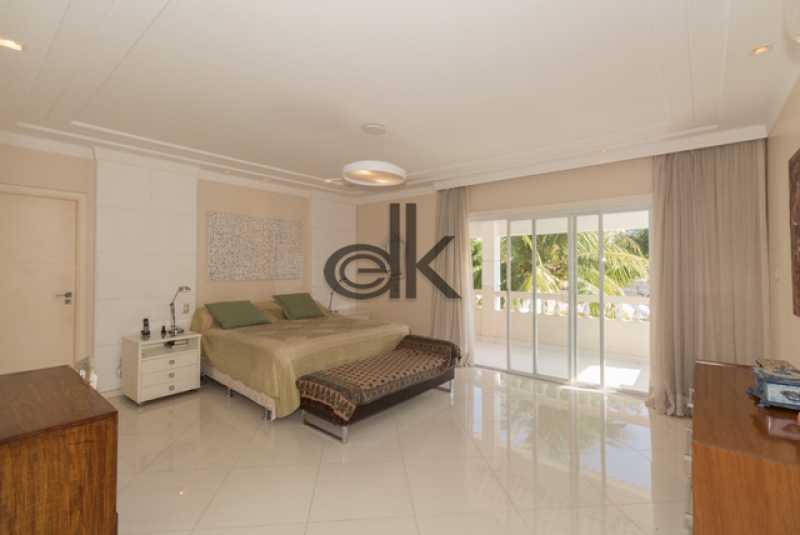Suíte M - Casa em Condomínio 4 quartos à venda Barra da Tijuca, Rio de Janeiro - R$ 4.200.000 - 5089 - 21
