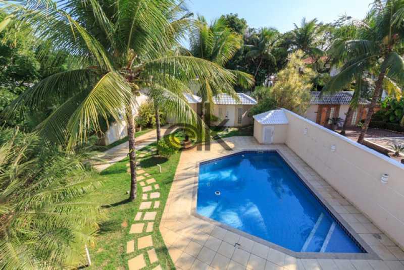 Vista Var 2 - Casa em Condomínio 4 quartos à venda Barra da Tijuca, Rio de Janeiro - R$ 4.200.000 - 5089 - 4