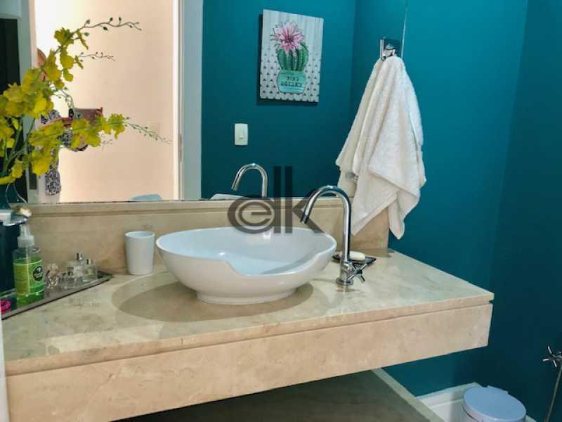 IMG_2947 - Casa em Condomínio 5 quartos à venda Barra da Tijuca, Rio de Janeiro - R$ 4.800.000 - 5090 - 10