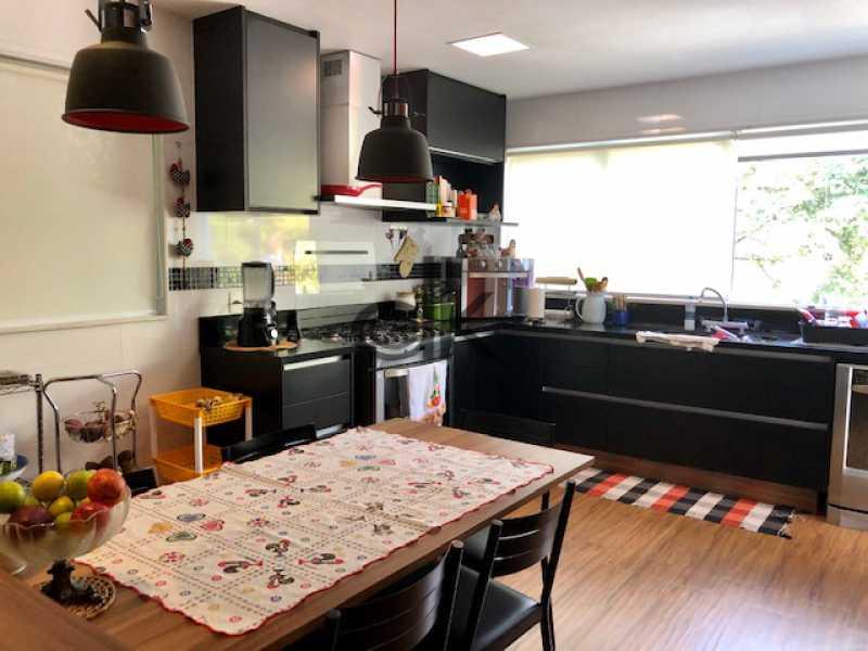 IMG_2948 - Casa em Condomínio 5 quartos à venda Barra da Tijuca, Rio de Janeiro - R$ 4.800.000 - 5090 - 7