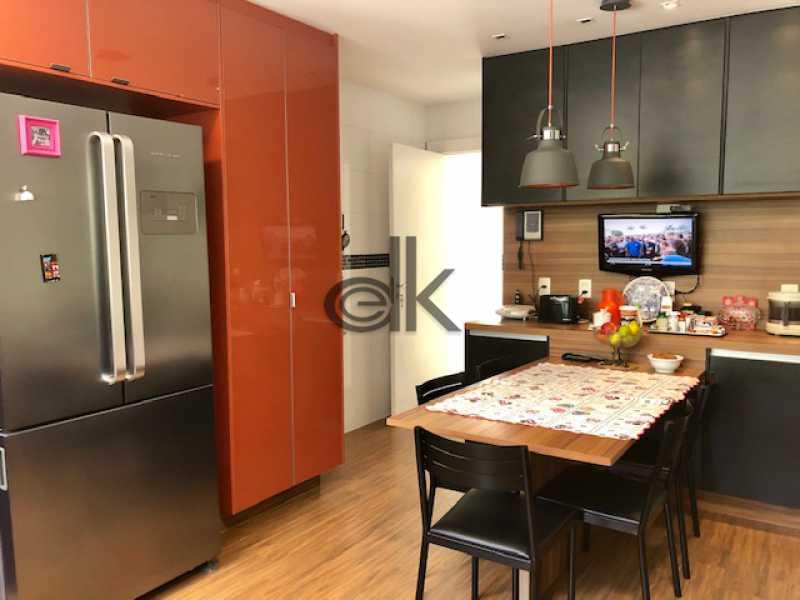 IMG_2949 - Casa em Condomínio 5 quartos à venda Barra da Tijuca, Rio de Janeiro - R$ 4.800.000 - 5090 - 8