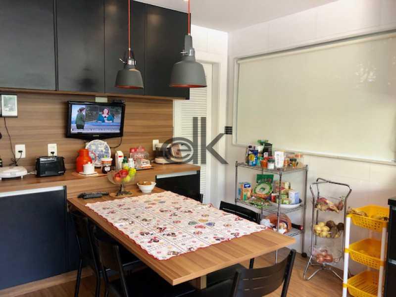 IMG_2951 - Casa em Condomínio 5 quartos à venda Barra da Tijuca, Rio de Janeiro - R$ 4.800.000 - 5090 - 9