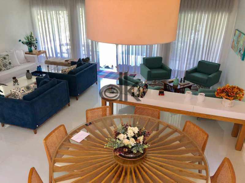 IMG_2952 - Casa em Condomínio 5 quartos à venda Barra da Tijuca, Rio de Janeiro - R$ 4.800.000 - 5090 - 4