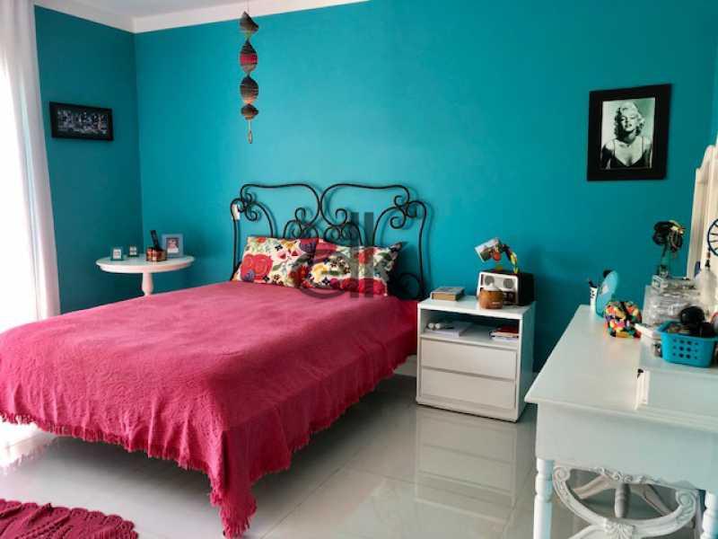 IMG_2953 - Casa em Condomínio 5 quartos à venda Barra da Tijuca, Rio de Janeiro - R$ 4.800.000 - 5090 - 11