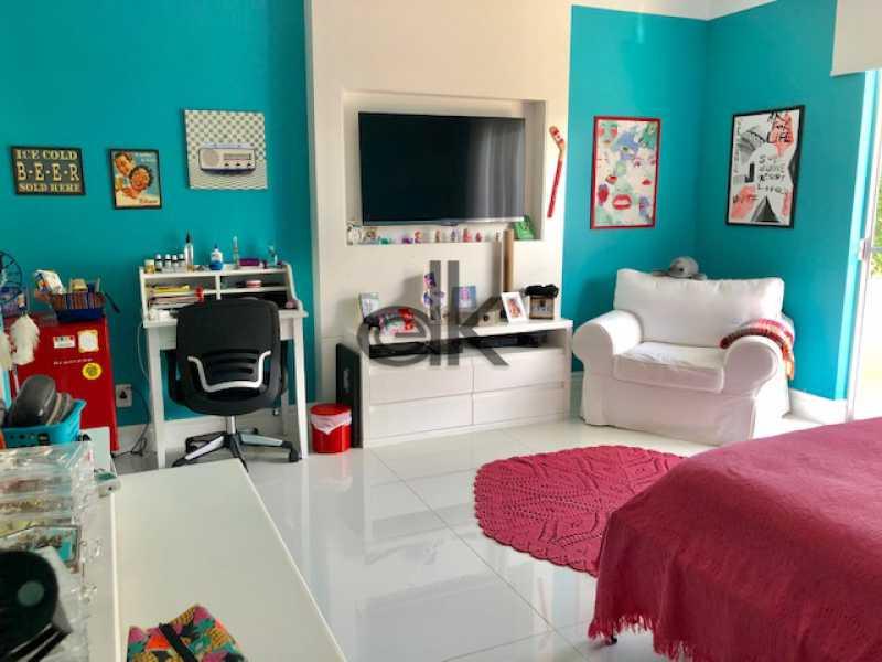 IMG_2954 - Casa em Condomínio 5 quartos à venda Barra da Tijuca, Rio de Janeiro - R$ 4.800.000 - 5090 - 12