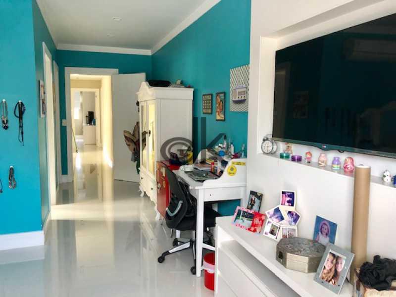 IMG_2956 - Casa em Condomínio 5 quartos à venda Barra da Tijuca, Rio de Janeiro - R$ 4.800.000 - 5090 - 13