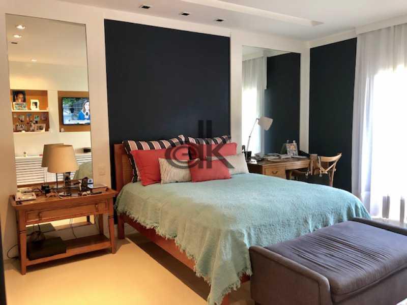 IMG_2958 - Casa em Condomínio 5 quartos à venda Barra da Tijuca, Rio de Janeiro - R$ 4.800.000 - 5090 - 16