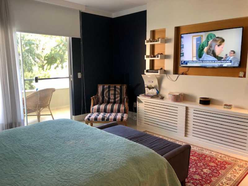 IMG_2960 - Casa em Condomínio 5 quartos à venda Barra da Tijuca, Rio de Janeiro - R$ 4.800.000 - 5090 - 17