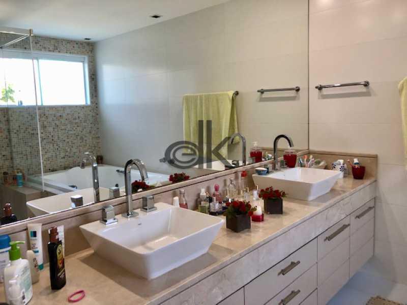 IMG_2965 - Casa em Condomínio 5 quartos à venda Barra da Tijuca, Rio de Janeiro - R$ 4.800.000 - 5090 - 15