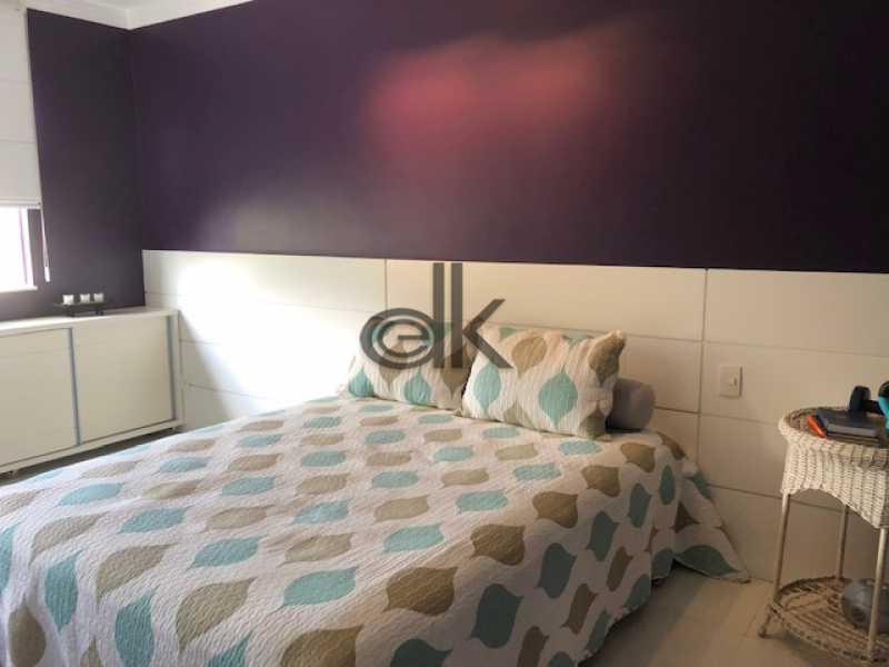 IMG_2966 - Casa em Condomínio 5 quartos à venda Barra da Tijuca, Rio de Janeiro - R$ 4.800.000 - 5090 - 22