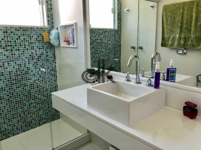 IMG_2968 - Casa em Condomínio 5 quartos à venda Barra da Tijuca, Rio de Janeiro - R$ 4.800.000 - 5090 - 27